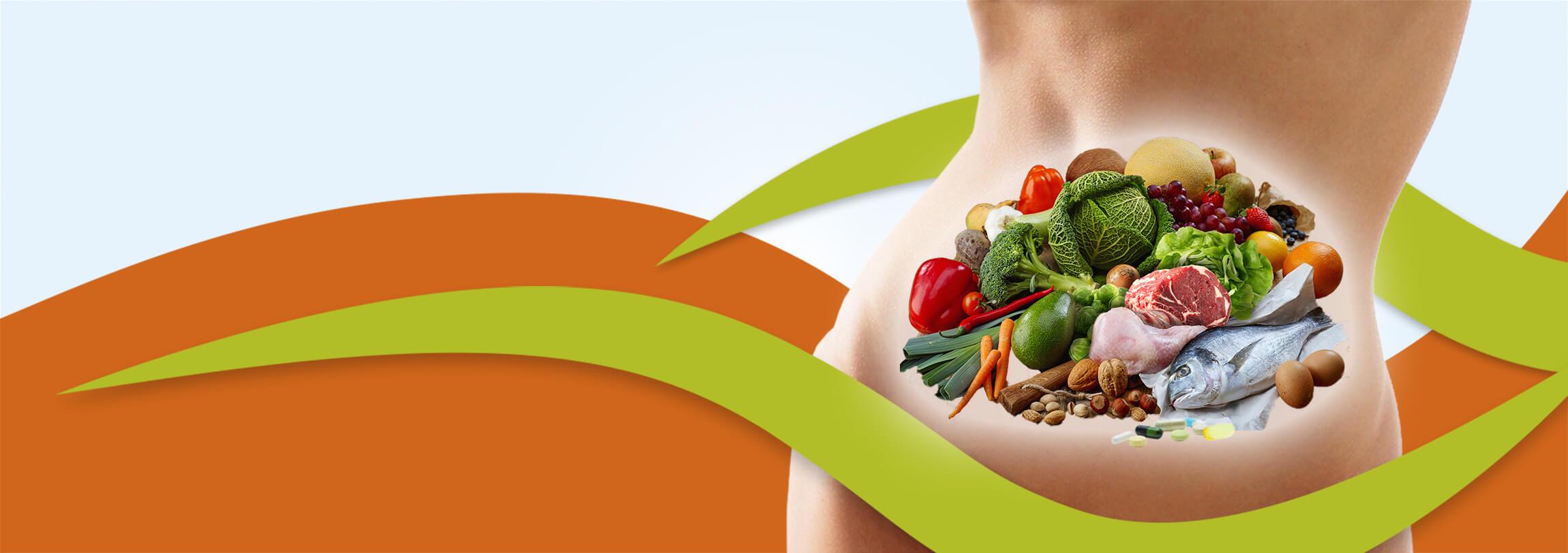Dynamic Voedingadviezen
